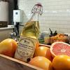 Касторовое масло в стекле из Индии — 1 литр 850 руб.