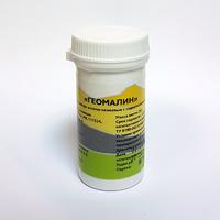 Геомалин – каменное масло очищенное купить