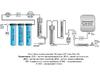 Установка Икар (мод. 01os) — получение живой воды