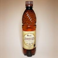 Органическое касторовое масло — Индия, 330 р. 0,5 л. купить