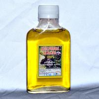 Кедровое масло из цельного ореха — 100 мл. 750 руб. (Саяны)