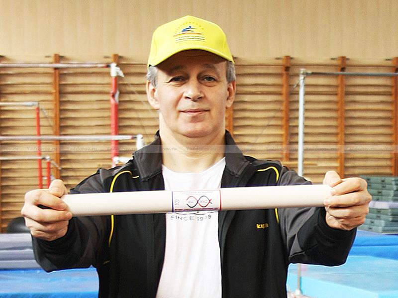 Тренажер Агашина мужской «M»
